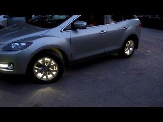 ��������� ������ Mazda CX7