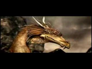Мульт про принцессу, драконов и рыцарей...