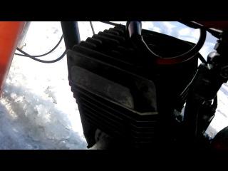 Купить запчасти к двигателю трактора т 25 т16 т40 в минске