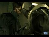 Игромания - обзор Deus Ex: Human Revolution
