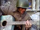 Сталинград.Съемки фильма