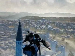 Assassin's creed RevelationS�������� ������ ����� ��������